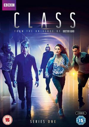 Clase (2016)