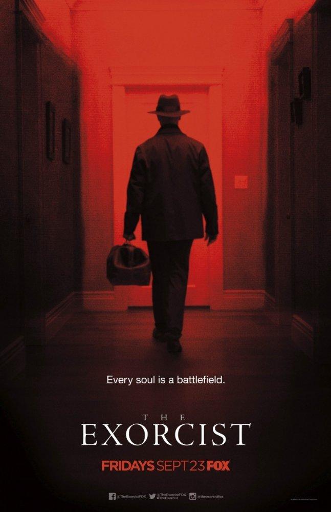 El exorcista: La serie