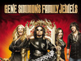 Gene Simmons: Joyas de familia