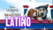 La Dama y el Vagabundo (2019) Trailer Doblado Latino Oficial Disney+