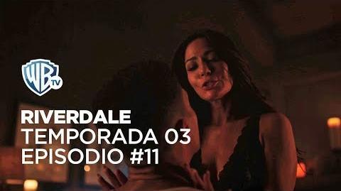 Riverdale Temporada 3 Episodio 11 - Descubrimiento