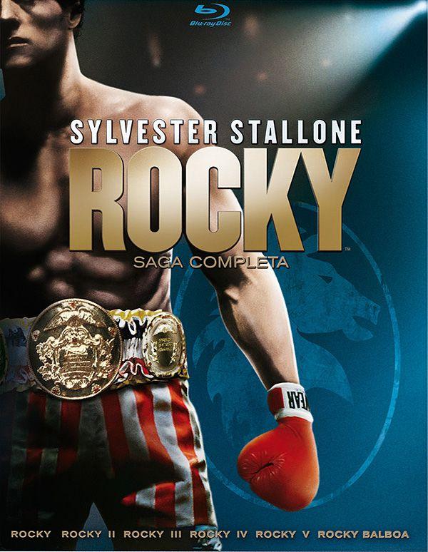 Rocky (saga)