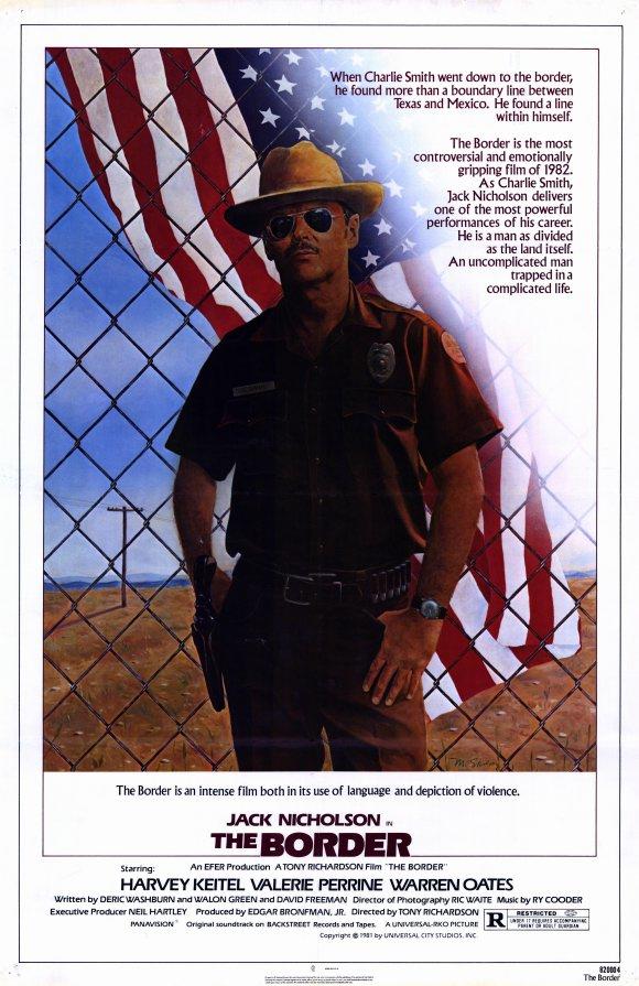 La frontera
