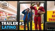¡Shazam! (2019) - Primer Trailer Doblado al Español Latino-0