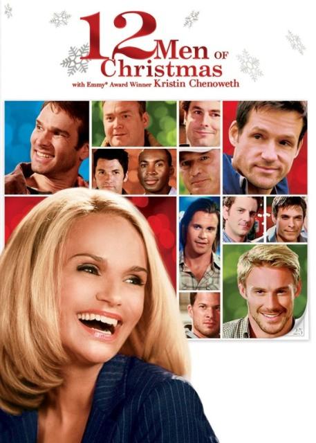 12 hombres para Navidad