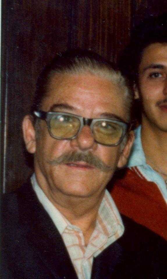 Rogelio González Garza