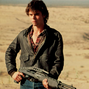 C. Thomas Howell in The Hitcher