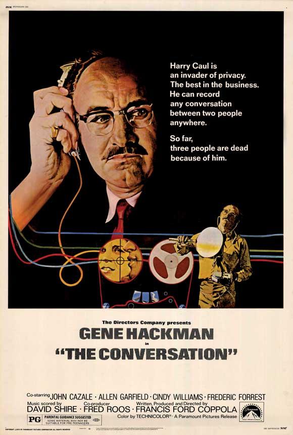 La conversación (1974)