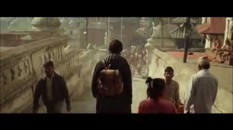 Doctor Strange- Hechicero Supremo - Trailer 1 Doblaje Latino