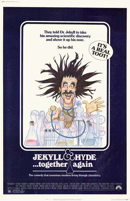 Jekyll y Hyde... juntos de nuevo