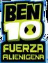 Logo-Ben10-Fuerza-alienigena
