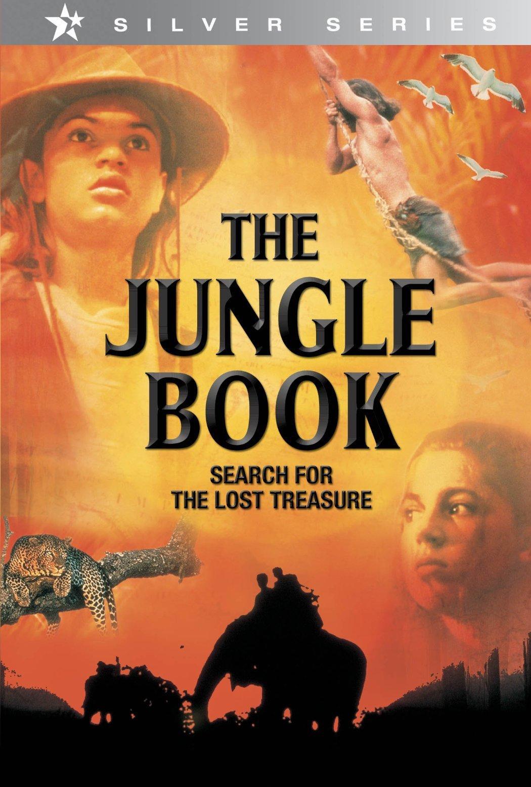 Mowgli: En busca del diamante