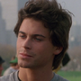 Rob Lowe in About Last Night