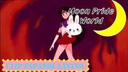 Sailor Moon - Episodio 10 Sailor Mars Español Latino