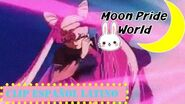 Sailor Moon R Episodio 85 Black Lady Español Latino
