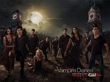 Diarios de vampiros