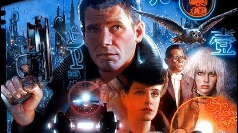 Blade Runner (1982) Trailer Doblado al Español Latino