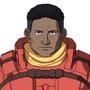 Cyborg 005 (Geronimo Jr.) (C009COJ)