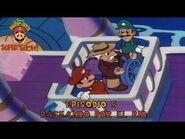 El Show De Super Mario Bros - 05 - Paseando Por El Río