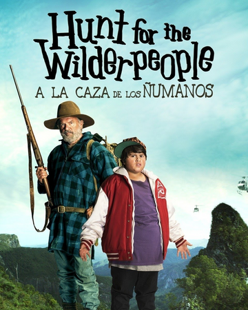 Hunt for the Wilderpeople portada.png