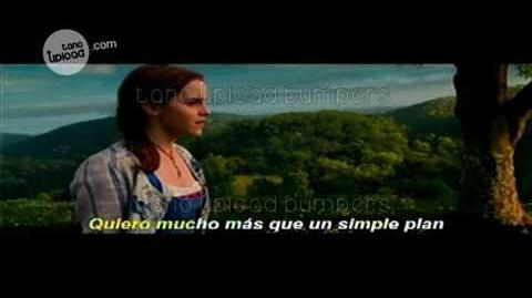 La bella y la bestia (2017) Sing Along - TV Spot - Español Latino