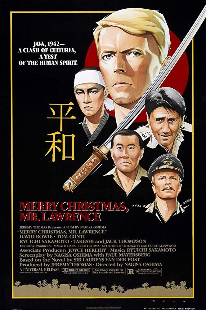 Feliz Navidad Sr. Lawrence