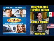 Mi Novio Atómico -1999- Comparación del Doblaje Latino Original y Redoblaje - Español Latino
