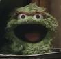 Oscar the Grouch AMFChristmas