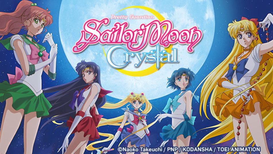 Cradobljeo125/Propuesta de doblaje de Sailor Moon Crystal