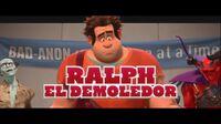 Título en español de Ralph el demoledor