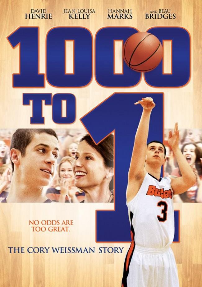 1000 a 1: La historia de Cory Weissman