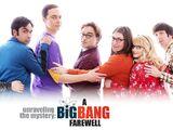 Revelando el misterio: Una despedida a Big Bang