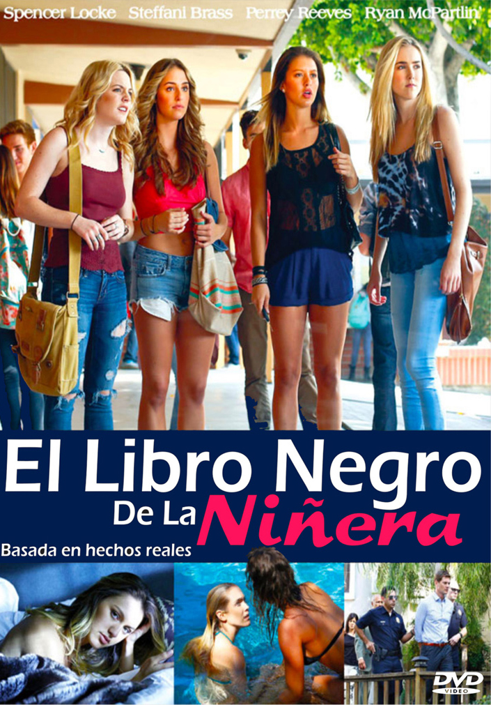El libro negro de la niñera