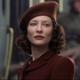 Cate Blanchett as Charlotte Gray