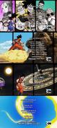 Dragon ball super creditos ep 109