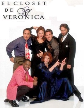 El closet de Verónica