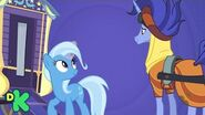El camino de la amistad My Little Pony Discovery Kids