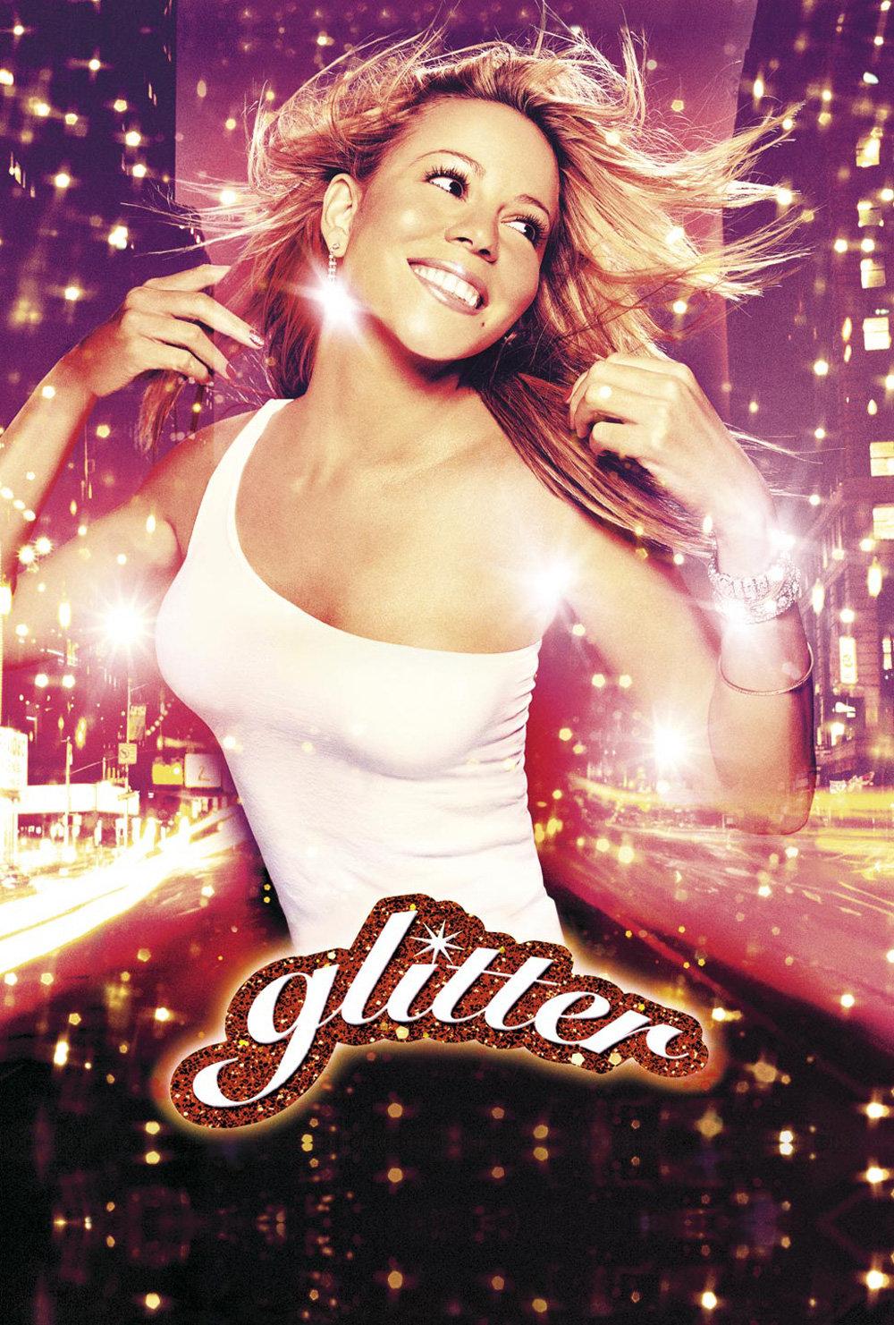 Glitter: El brillo de una estrella