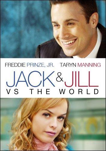 Jack y Jill contra el mundo