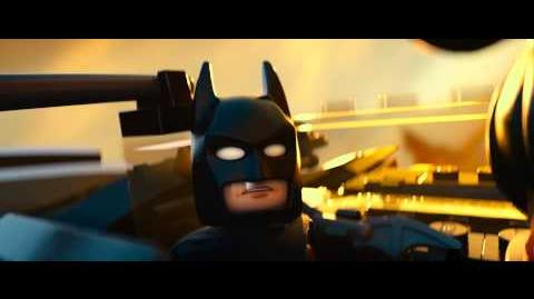 """LA GRAN AVENTURA LEGO - Este Hombre 30"""" HD - Oficial de Warner Bros. Pictures"""