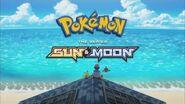 La Temporada Pokémon Sol y Luna - Opening Español Latino HD