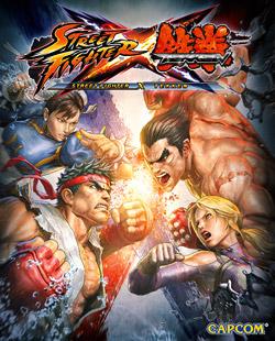 Altair-Blitz-Star/Propuesta de Doblaje en Colaboración: Street Fighter X Tekken