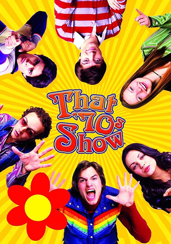 El show de los 70
