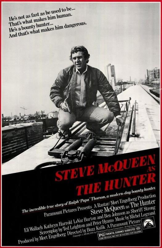 El cazador (1980)