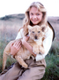 Ariana Richards in Born Free