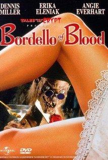 Cuentos de la Cripta: Burdel de Sangre