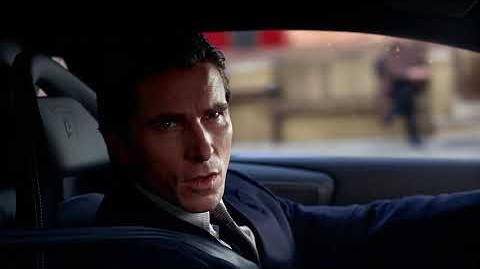 Bruce Wayne Escena Del Lamborghini Murcielago LATINO (4k-HD) The Dark Knight (2008)