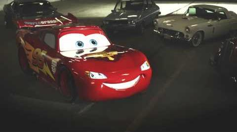 "Cars 2-Moderatto - ""Autos, Moda y Rock and Roll"""