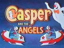 Gasparín y los ángeles
