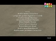 Créditos de doblaje de La hija del grúfalo (TV) (Pakapaka) (2)